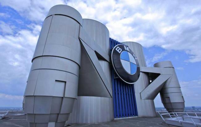 В США начато расследование против BMW
