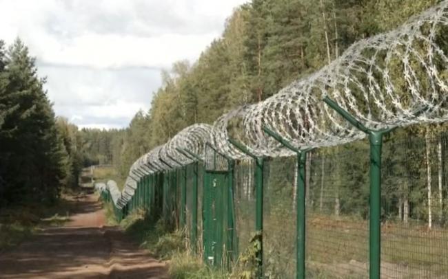 Эстония не собирается ратифицировать договор о границе с РФ