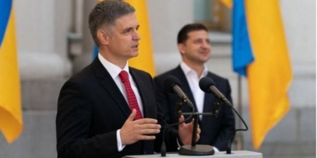 Анкара поднимет вопрос деоккупации Крыма - Пристайко