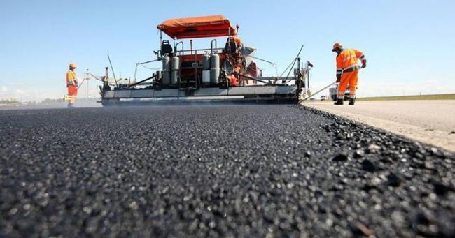 Кабмин принял стратегию по ремонту дорог на 2020 год
