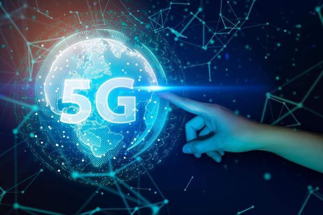 Частоты для 5G будут распределять исключительно через тендеры — Гончарук