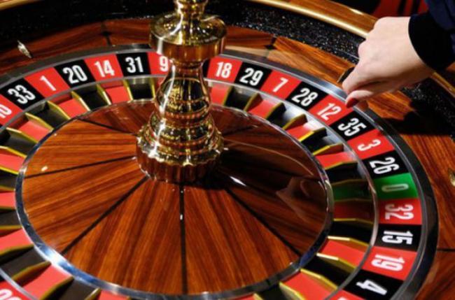 Рада приняла в первом чтении законопроект о легализации азартных игр