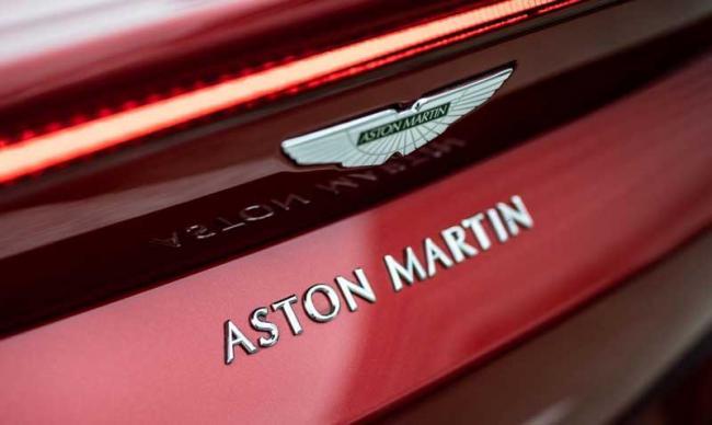 Китайская Geely станет совладельцем Aston Martin