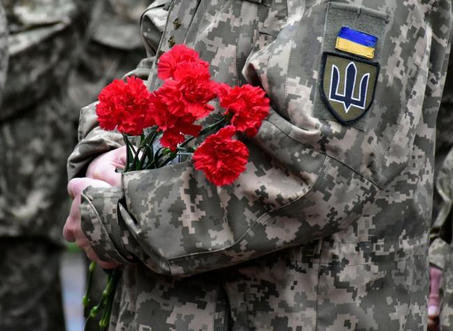 На Донбассе с начала 2019 года погибли 132 военных, ранены более 700