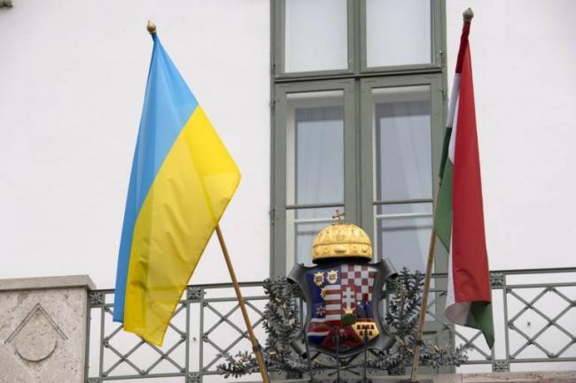 Украина и Венгрия договорились о сотрудничестве военных разведок