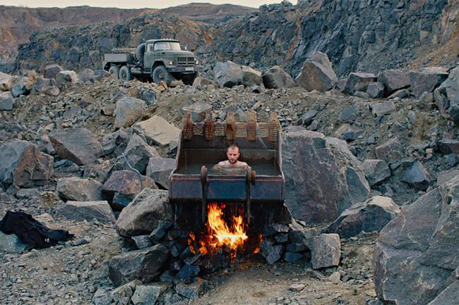 На кинофестивале в Норвегии победил украинский фильм о Донбассе