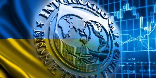 Маркарова надеется, что будущая программа с МВФ станет последней