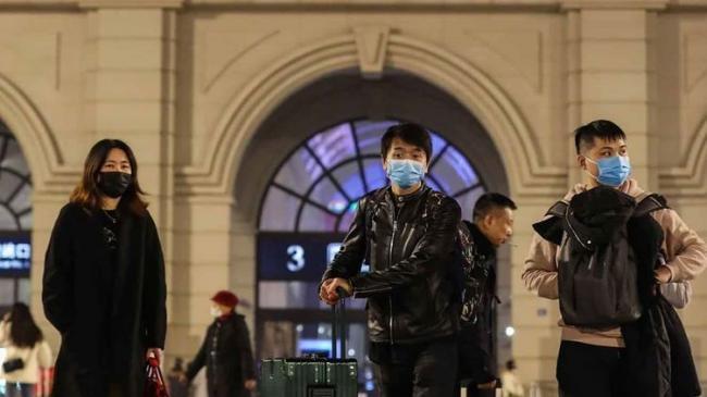 В Украине создана группа по противодействию распространения коронавируса