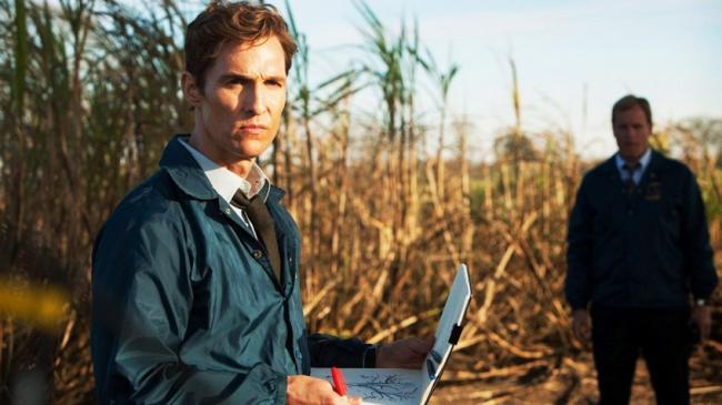 Автор «Настоящего детектива» создаст новый сериал с Мэттью МакКонахи