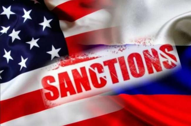 США ввели новые санкции против России из-за Крыма