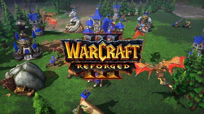 """""""Верните деньги"""": Warcraft 3 Reforged разгневал игроков всего мира"""