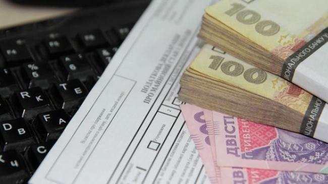 В 2019 году украинцы задекларировали почти 102 миллиарда доходов