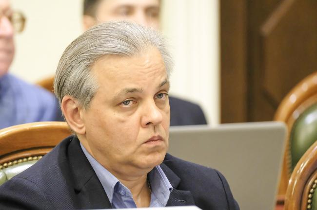 Глава фракции Голоса: Зеленский не знает, чего хочет, а от него зависит большинство в Раде