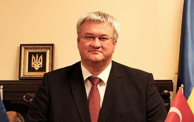 Украина и Турция реализуют более 50 проектов в военно-технической области