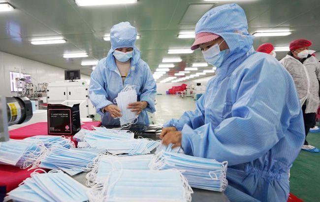 Британия достигла прорыва в поиске вакцины от коронавируса