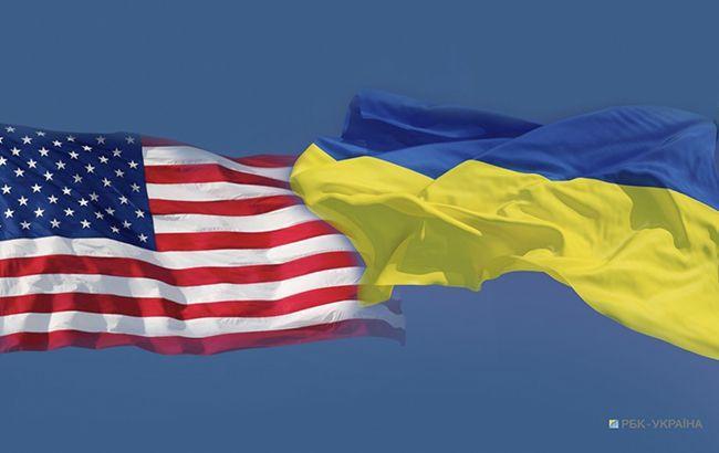 США и Украина провели диалог по вопросу торговли стратегическими товарами