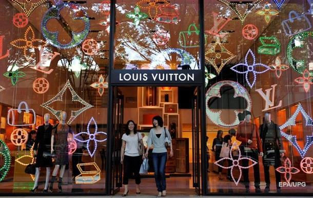 СМИ: Louis Vuitton и Gucci обвинили в сговоре