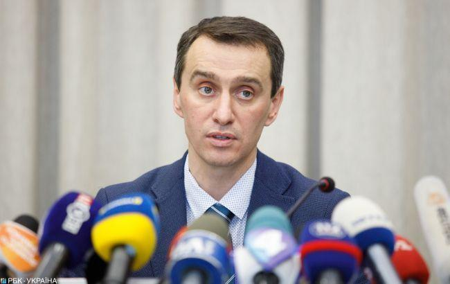 В Украине назначили ответственного по борьбе с коронавирусом