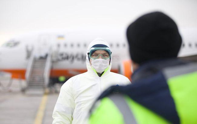 СНБО назвал группы риска инфицирования коронавирусом