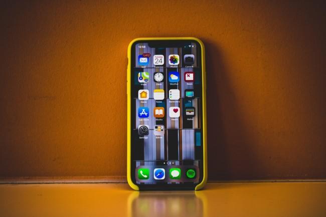 Apple представит iPhone 9 в последний день марта