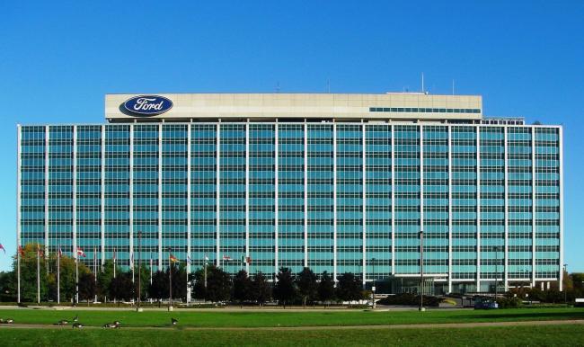 Ford отчиталась о $1,7 млрд убытков и предупредила о новых потерях