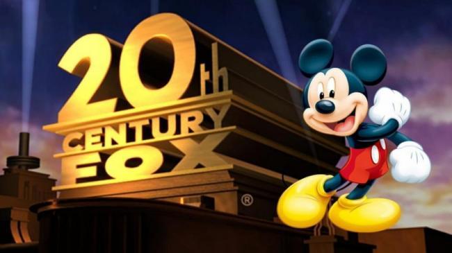 Число кинорелизов 20th Century сократится под управлением Disney