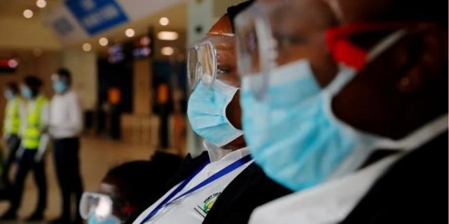 ВОЗ требуется 675 млн долларов для борьбы с коронавирусом