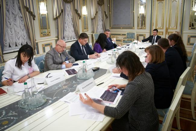 Жителей Донбасса будут мотивировать сохранять украинское гражданство