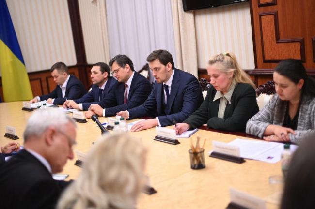 Евросоюз выделил Украине 25 млн евро на диджитализацию