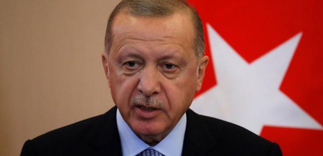 Эрдоган обвинил Россию в массовых убийствах в Сирии