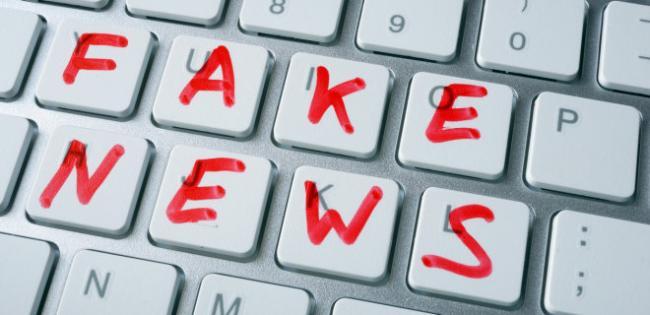 Facebook удалил созданную в РФ сеть антиукраинских аккаунтов
