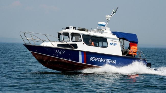 Стали известны имена украинских рыбаков, задержанных в Азовском море