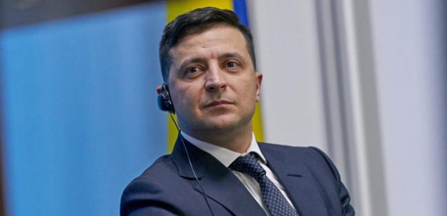Зеленский предложил патрулировать ОРДЛО с их представителями