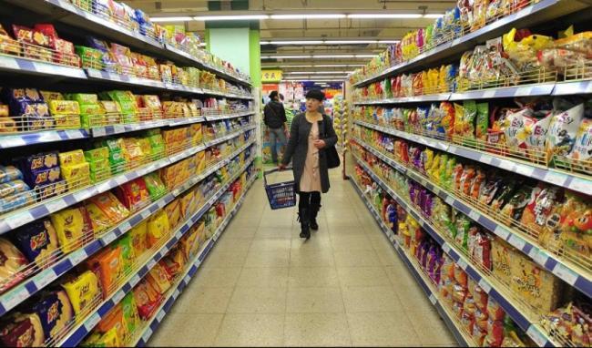 Потребительские настроения украинцев упали до уровня середины 2019 года