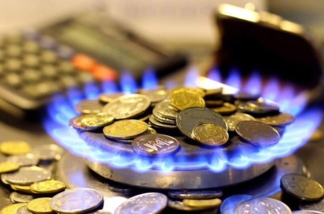Цена на газ в феврале будет снижена – Кабмин Украины