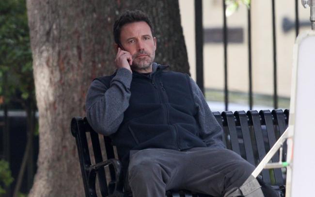 Бен Аффлек рассказал об алкогольной зависимости и о том, почему отказался от роли Бэтмена