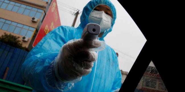За сутки 108 человек умерли в Китае из-за коронавируса