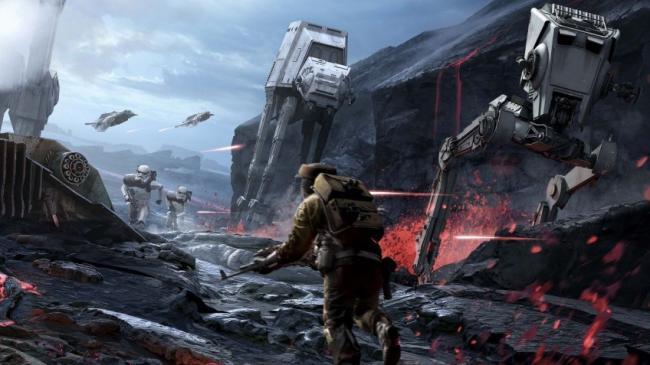 СМИ: EA отменила третью игру по Star Wars