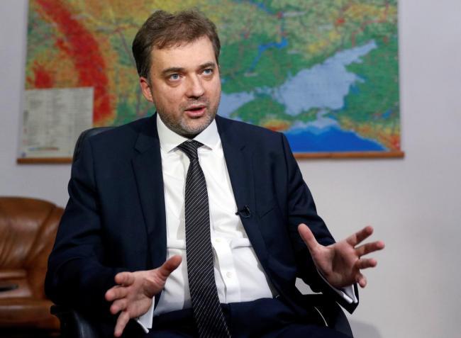 Министр обороны Украины прокомментировал возможность своей отставки