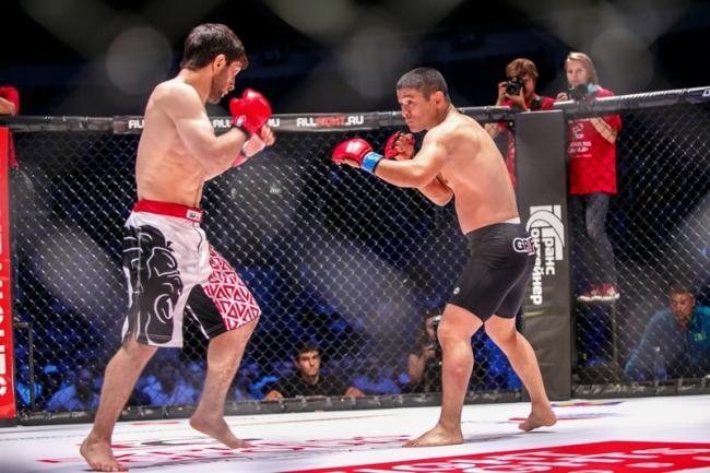 Прогнозы на UFC и ММА от профессионалов Betting Insider