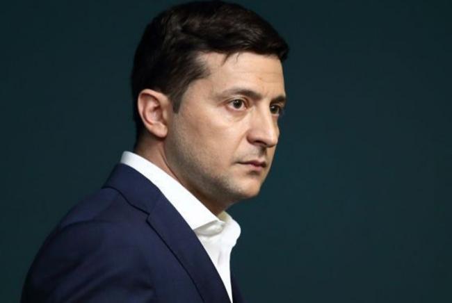 Зеленский ветировал отмену закона о строевом уставе ВСУ