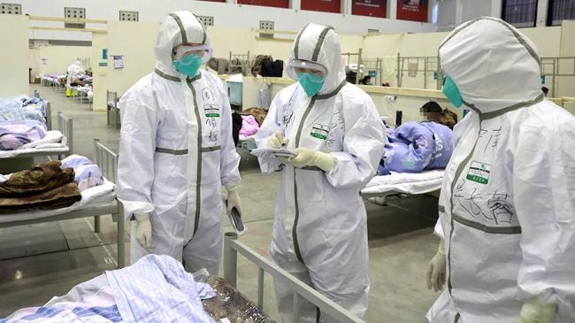Ученые выяснили, как действует коронавирус на человека