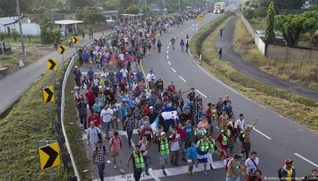 Турция пропустила в ЕС уже 76 тысяч мигрантов