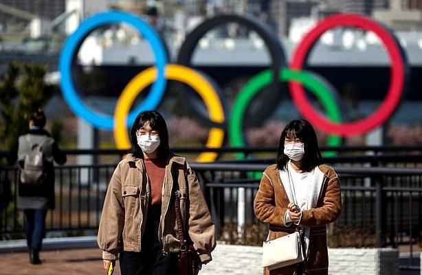 Олимпиада в Токио может пройти без зрителей на трибунах