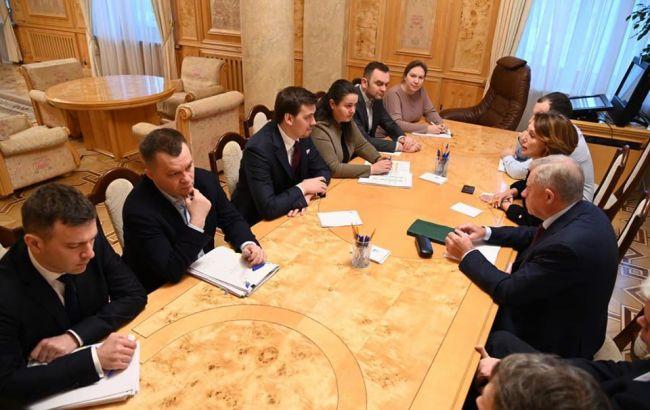 НБУ и Кабмин обсудили влияние коронавируса на экономику Украины
