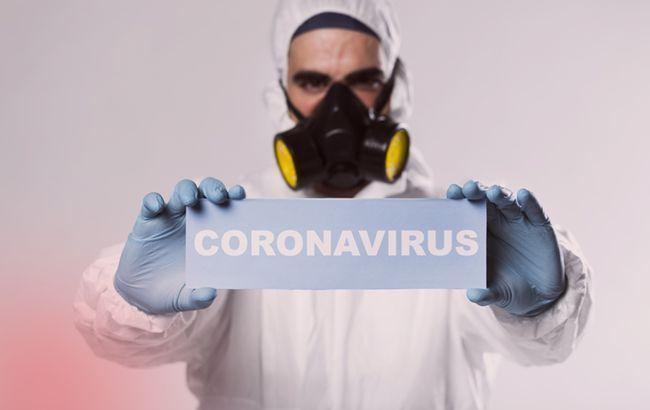 В Украине подтвердили первый случай заражения коронавирусом
