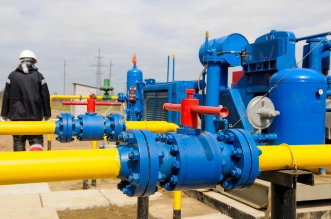Украина намерена заключить долгосрочный контракт на поставки газа из США через Польшу