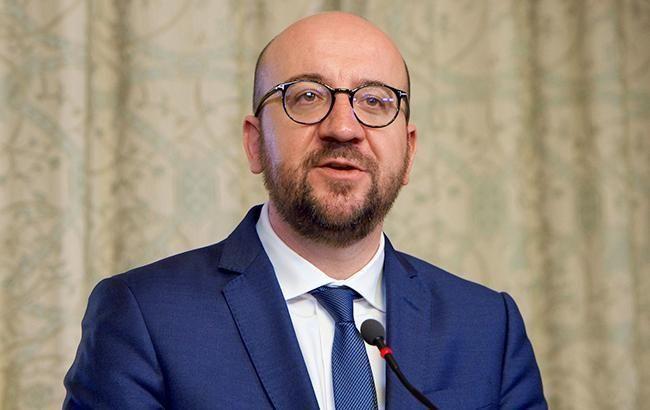 Лидеры ЕС проведут экстренную видеоконференцию из-за коронавируса