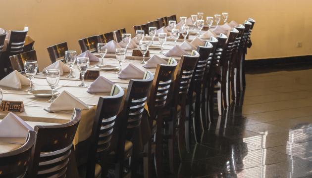 Минздрав предлагает ограничить работу заведений общественного питания