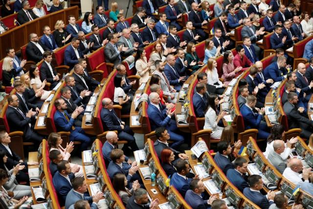 Рада будет работать до 3 апреля в режиме работы в комитетах
